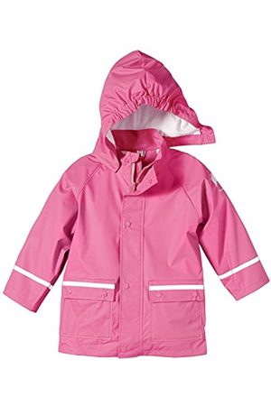 Sterntaler Unisex Baby 5651405 Rain Jacket Non-Lined Cape Short Sleeve Raincoat