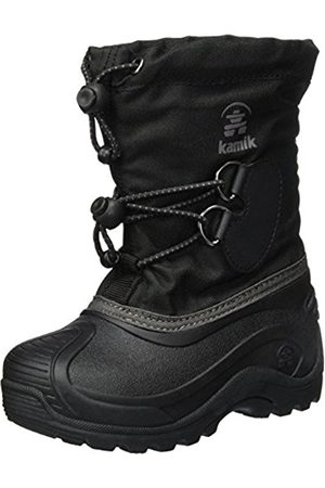 Kamik Unisex Kids' SOUTHPOLE4 Snow Boots