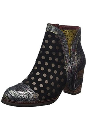 LAURA VITA Women's Anna 13 Chelsea Boots