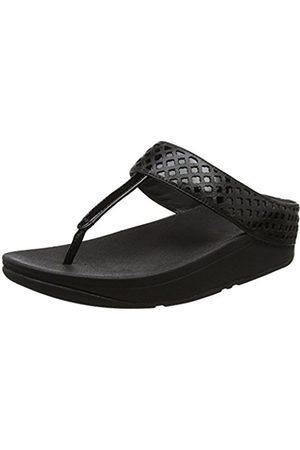 FitFlop Women's Safi Flip Flops