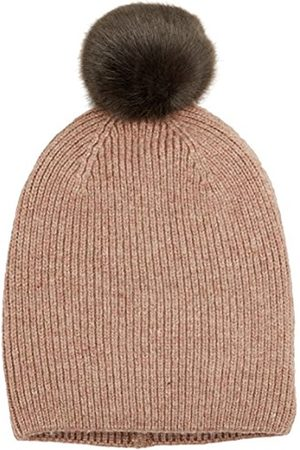 Pieces Women's Pcjettie Cashmere Hood Beanie
