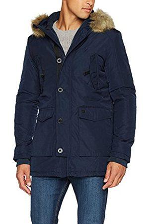 LTB Jeans Men's Lipato Coat Parka