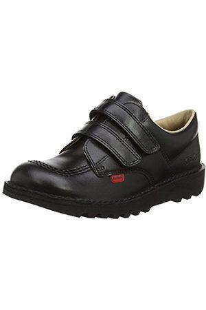 Kickers Junior Kick Lo Vel J Core Kids Shoes
