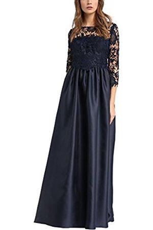 APART Fashion Women's Glamour: into the Blues Dress
