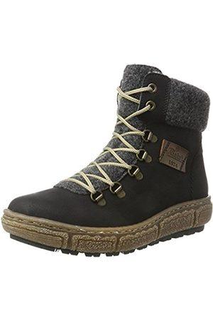 Rieker Women's Z7943 Ankle Boots