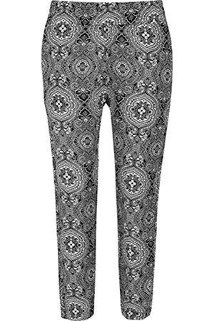 Womens Dames Pantalons De Plage Classique Urbain R6X7Ugg3