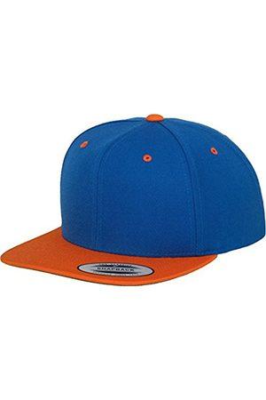 Urban classics Flexfit Adults Classic Cap Hat Snapback 2-Tone - - One Size
