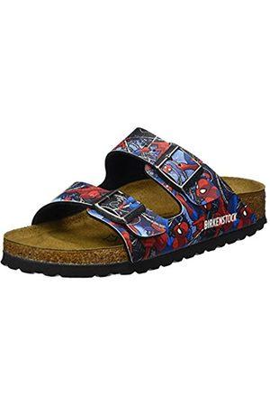 Birkenstock Boys' Arizona Open Toe Sandals