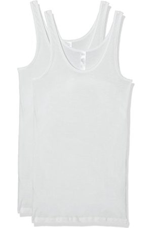 HUBER Women's Duo Line Extra Fein Achselshirt Vest