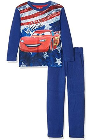 Disney Boy's Lightning Mc Queen Set Cars Pyjama Sets