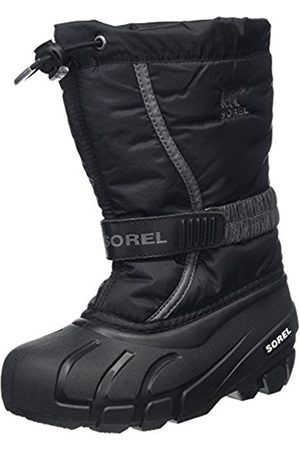 sorel Boys' Youth Flurry Snow Boots