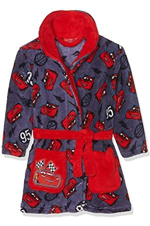 Disney Boy's Cars Lightning 95 Dressing Gown
