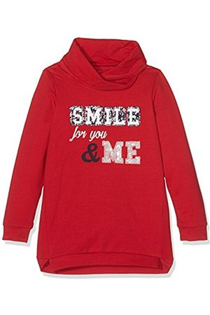 s.Oliver Girl's 53.709.41.3138 Sweatshirt