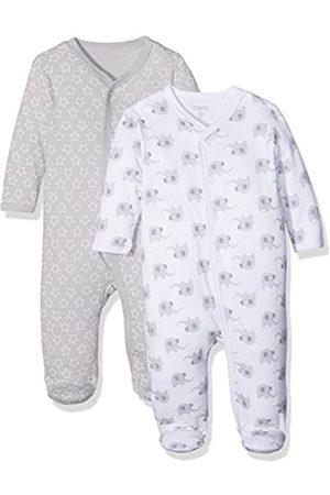 CARE LABEL Unisex Baby 4136 Bodysuit