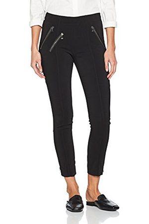 Sisley Women's Slim Fit Pants Trouser