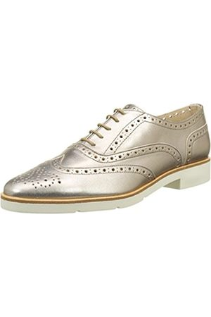 Jb Martin Women's 1falba Oxford gold Size: 7 UK