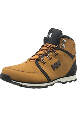 Helly Hansen Men's KOPPERVIK Cold lined classic boots short length, (NEW WHEAT / / NATURA 724)
