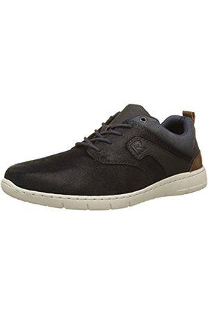 Rieker Men's 15811 Low-Top Sneakers