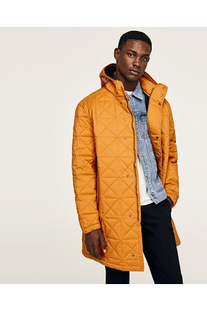 Gebeana OVERSIZED QUILTED PARKA