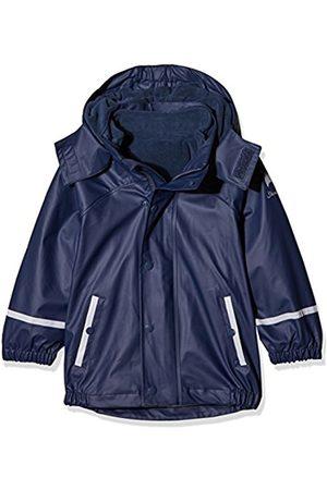 Sterntaler Baby Boys' Regenjacke Mit Innenjacke Rain Jacket