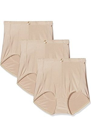 Women's Tummy Tuck Bum Lift Girdle Control Knickers