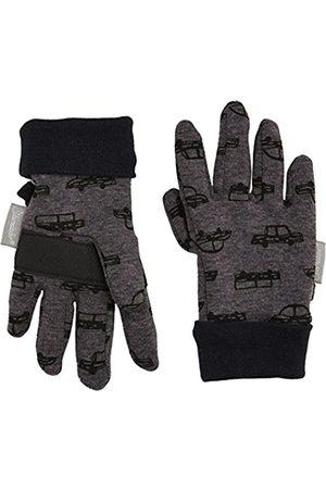 Sterntaler Boy's Fingerhandschuh Gloves