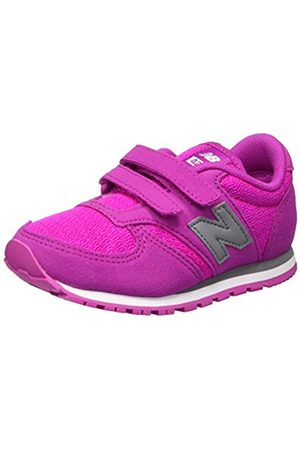 babies new balance trainers