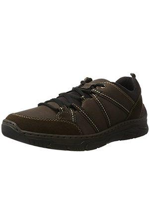 Rieker Men's 16920 Low-Top Sneakers