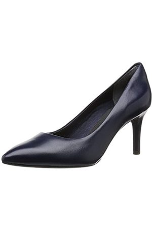 Rockport Women's Total Motion 75Mm Pointy Pump Closed-Toe Heels