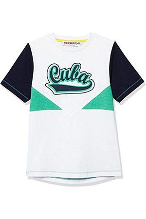 Boy's Slogan T-Shirt