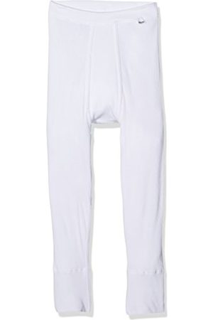 HUBER Men's De Luxe Pant 3/4 Lang Mit Eingriff Shorts