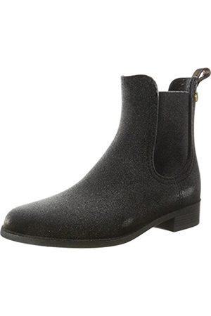 LEMON JELLY Women's Velvety Chelsea Boots