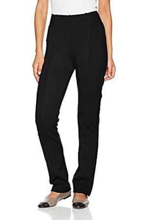 Womens Pantalon Pull-on Milano Trousers Damart IGgiikNf
