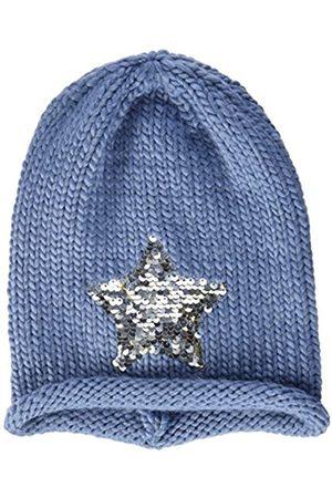 maximo Girl's Beanie Stern, Pailetten Hat