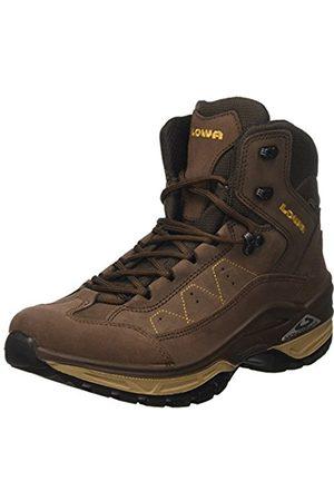 Lowa Men's Toro Ii Gtx Mid Hiking Shoes