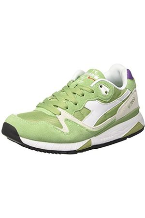 Diadora Unisex Adults' V7000 NYL II Sneaker Low Neck