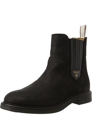 GANT Women's Ashley Chelsea Boots