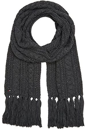 Tommy Hilfiger Men's Long Cable Scarf