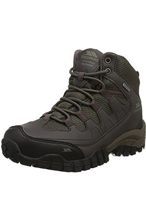 Trespass Women's Mitzi High Rise Hiking Boots