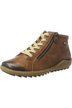 Remonte Women's R4774 Chukka Boots