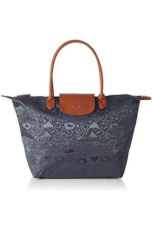 Picard Women Shopper & Tote Bags - Easy, Women's Tote, Blau (Ozean)