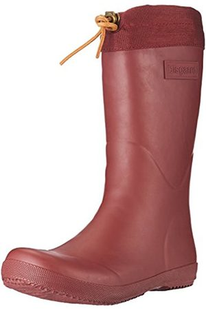 Bisgaard Unisex Kids' Winter Thermostiefel Wellington Boots