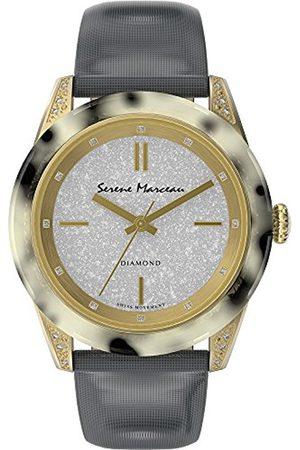 Marceau Diamond Women's Watch S002.08