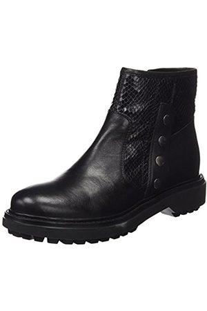 Womens D Asheely B Biker Boots Geox d1z5Uz