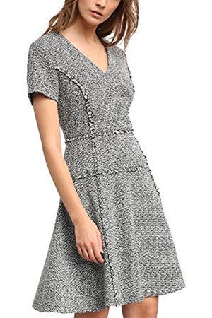 APART Fashion Women's -Cream Dress