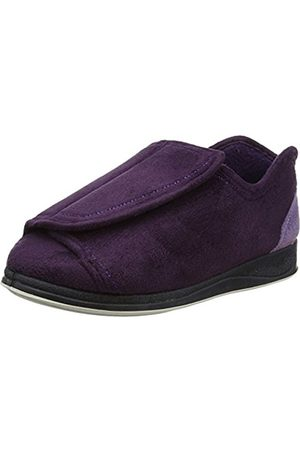 Padders Women's Paula Low-Top Slippers