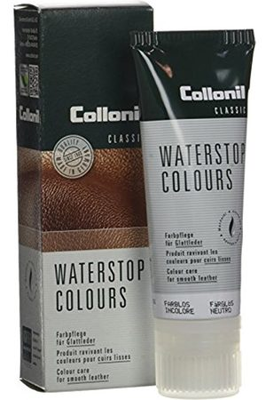 Collonil Unisex-Adult Waterstop Colours Shoe Treatments & Polishes TUB 030 Neutral 75.00 ml