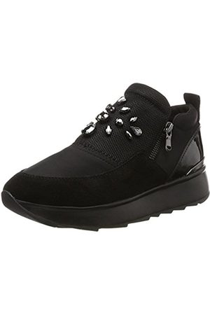 Womens D Gendry a Low-Top Sneakers Geox 62I0nIU