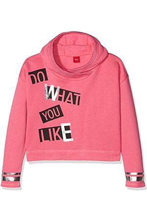 s.Oliver Girl's 66.710.41.3161 Sweatshirt