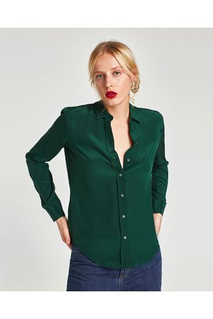 32149be6172d2d Zara available more women s shirts   blouses